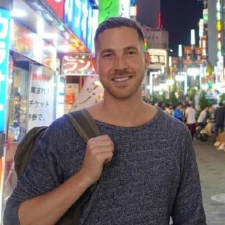 Dom profile picture