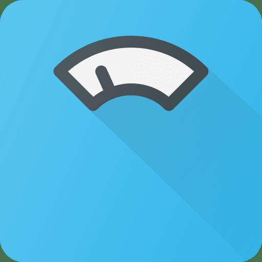 openScale logo