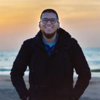Emad Mokhtar profile image