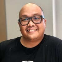 Nazrul Kamaruddin profile image