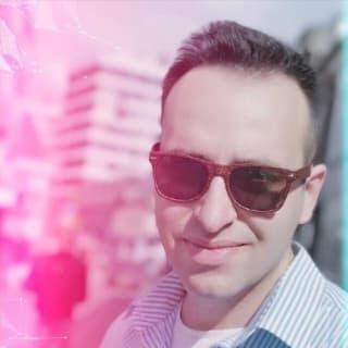 Dr. Arash Gharibi profile picture