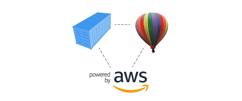 Cover image for Deploying VASmalltalk on Amazon AWS ARM servers