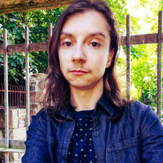 Daniel Philip Johnson profile picture
