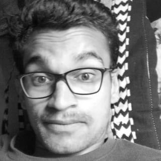 Mahesh Pawar profile picture