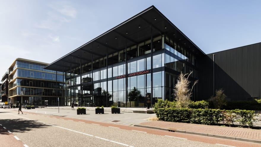 Theatre Amsterdam