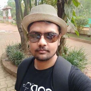 Pushkar Anand profile picture
