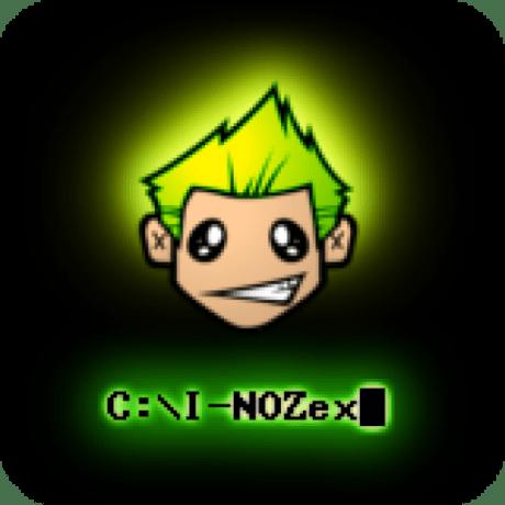 I-NOZex avatar