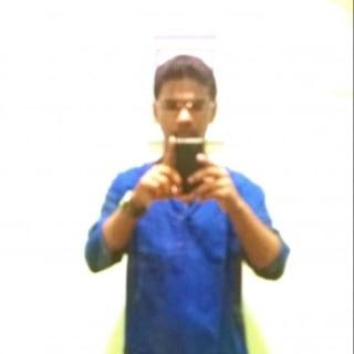 Vivek Siva profile picture