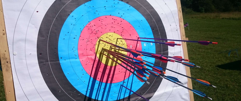 Cover image for How archery helps me as a developer