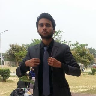 Nauman Naeem profile picture