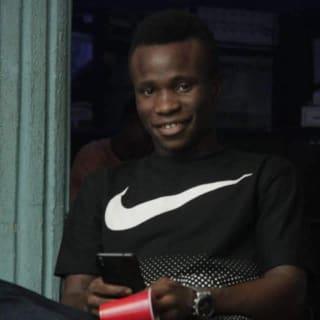 Nedy Udombat profile picture