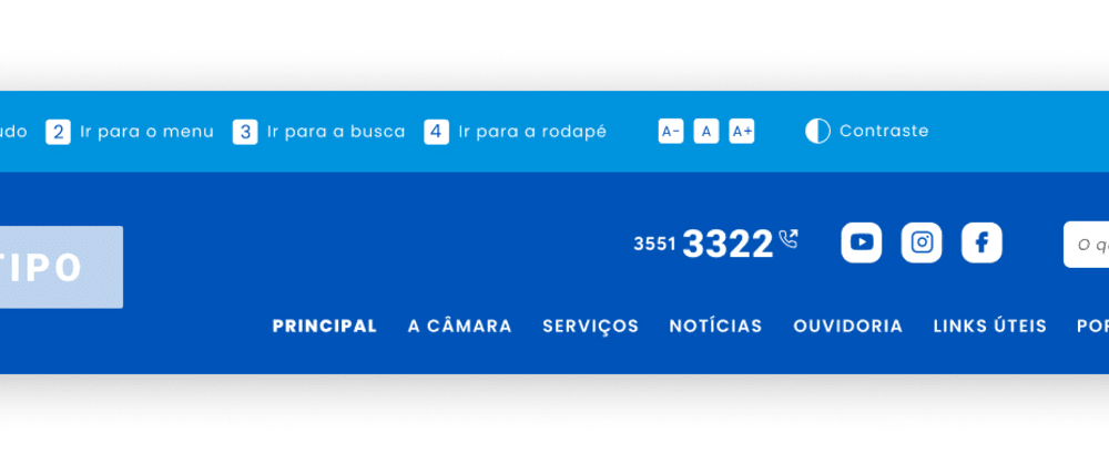 Cover image for Angular: font-size e acessibilidade
