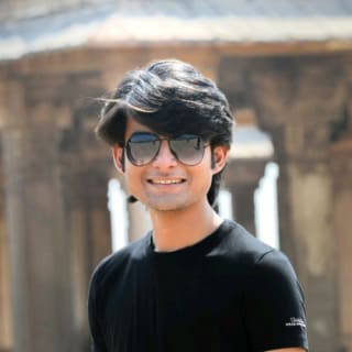 Chiragkumar Maniyar profile picture