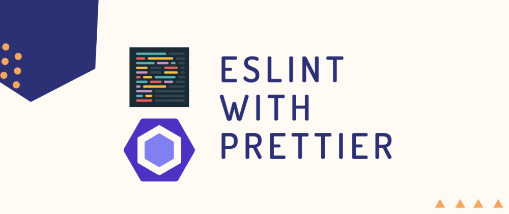Cover image for How To Set Up ESLint & Prettier In VS Code