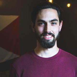 Seth Etter profile picture