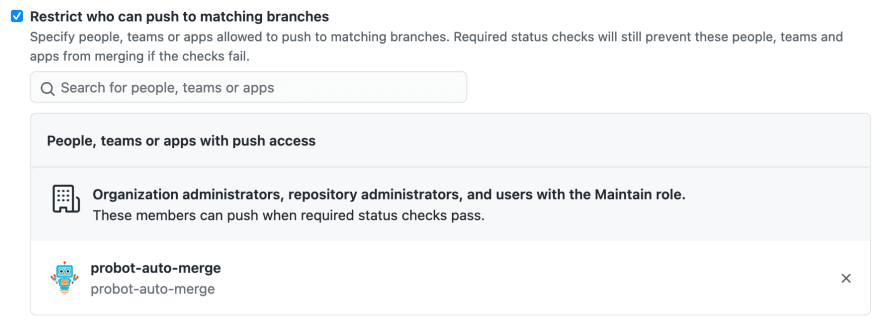 Fully Automated Dependency Upgrades with Dependabot and GitHub Actions