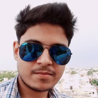 Shivang Chauhan profile picture