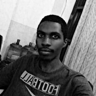 Martin Romario Ntuwa profile picture