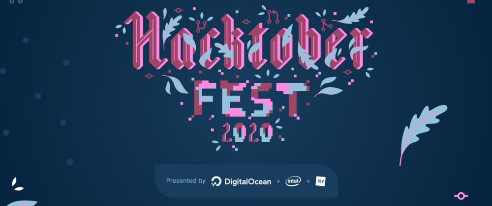 Cover image for My experience as a newbie in Hacktober-Fest 2020