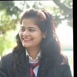 Rashmi Joshi profile picture