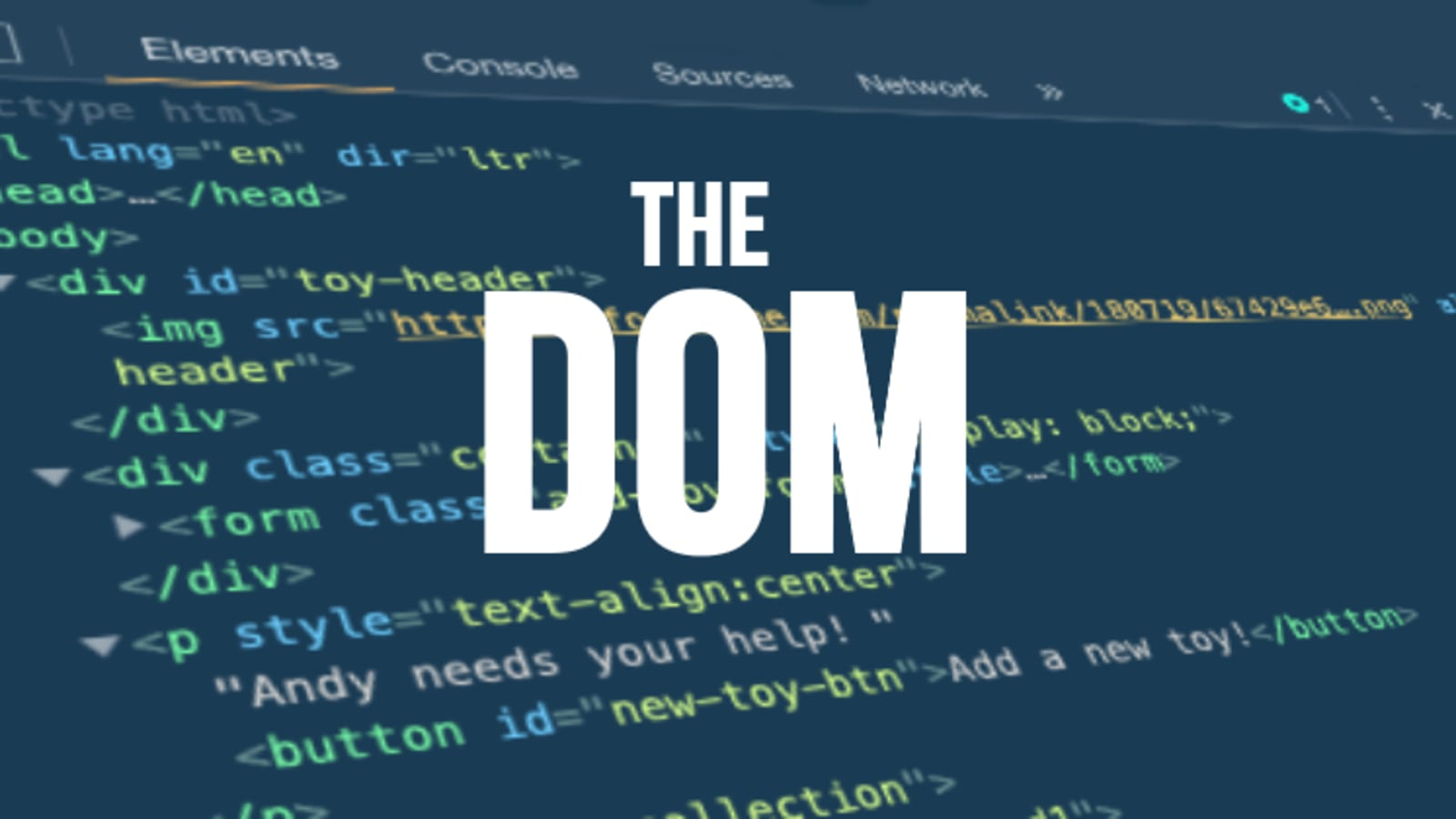 A Vanilla JS Guide On Mastering the DOM   DEV Community