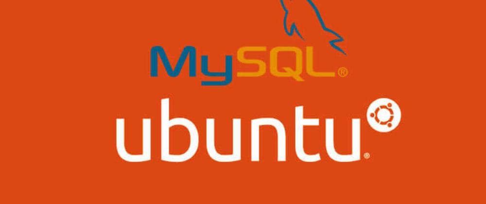 Cover image for Instalación Mysql en Linux Ubuntu 20