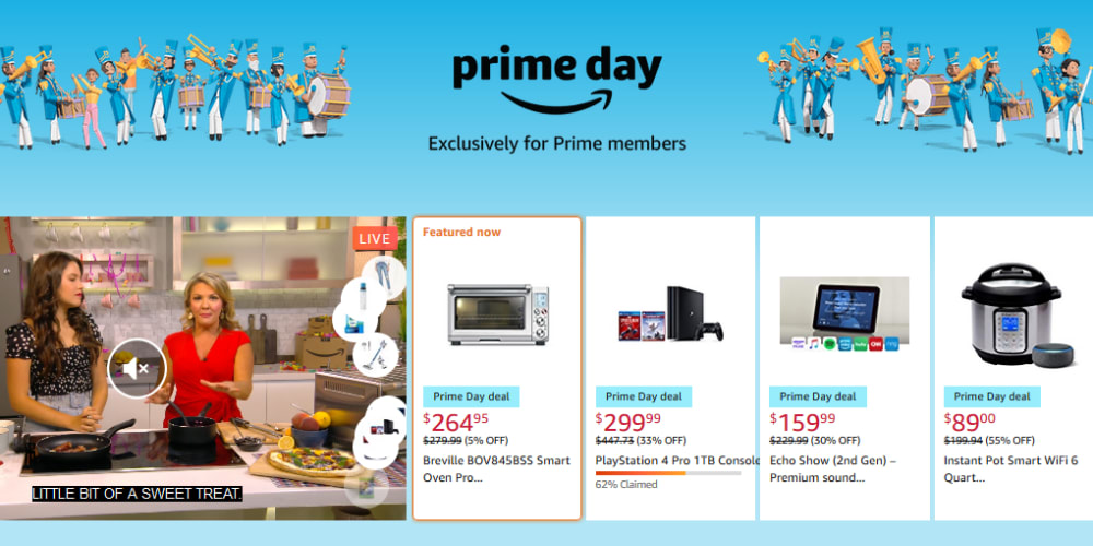 5 Things Programmers can buy on this Amazon Prime Day - DEV