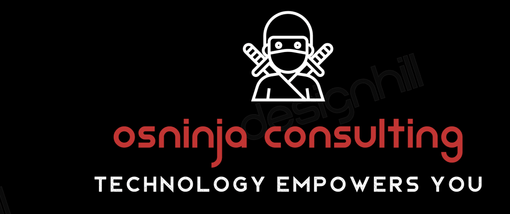Cover image for osninja consulting