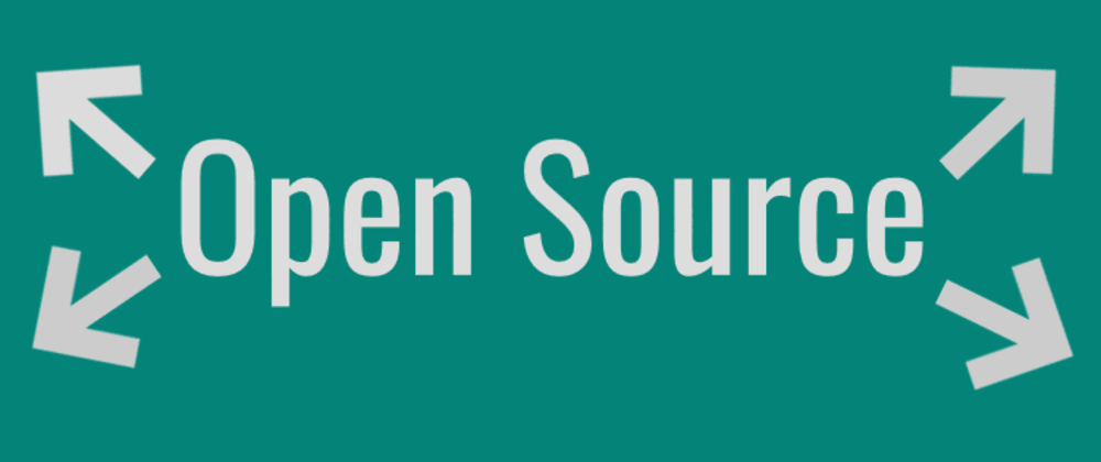 Cover image for Contributing to open source for beginners. How and Where!