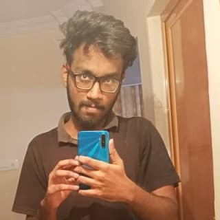 Madhusudhan profile picture