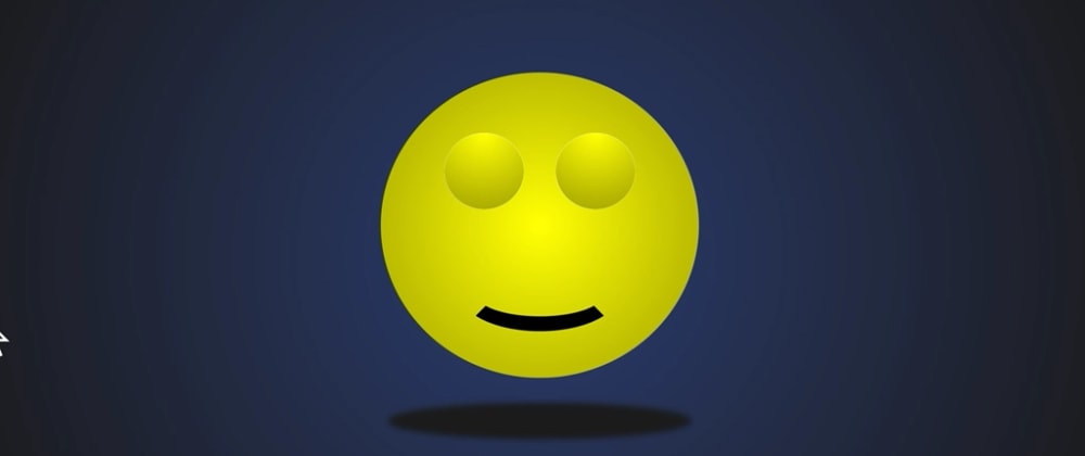 Cover image for Cursor eating smiley