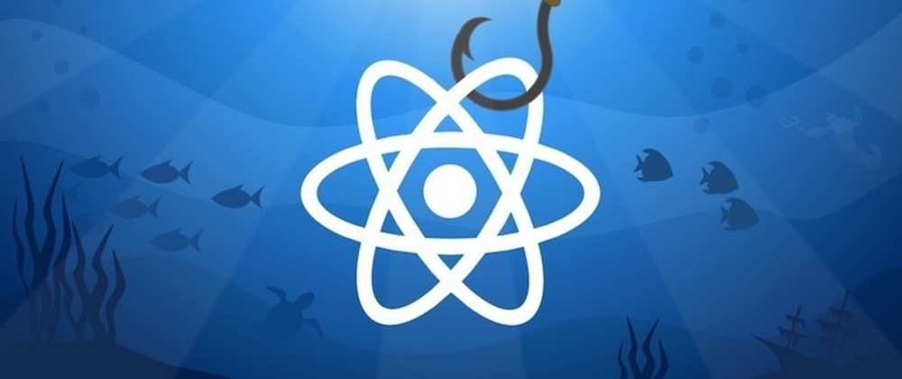 Cover image for Starting with React Hooks