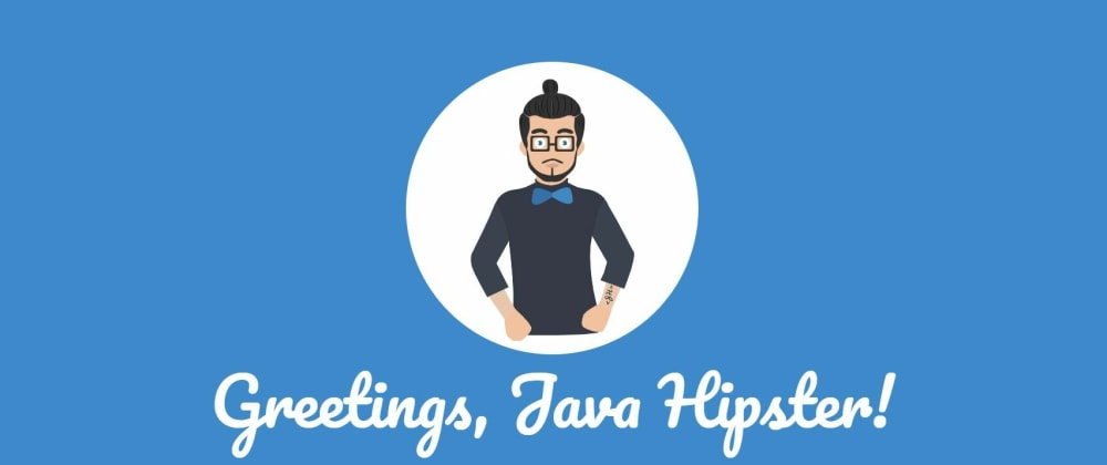 Cover image for Install primeNG for jHipster