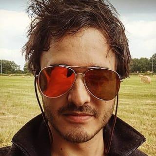 Vítězslav Ackermann Ferko profile picture