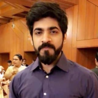 ramitd1995 profile picture
