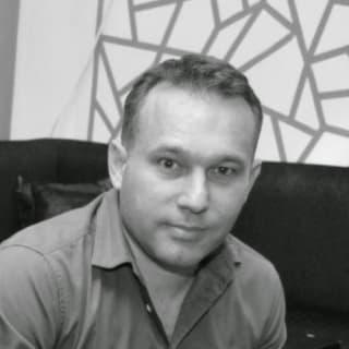 Kire Galev profile picture