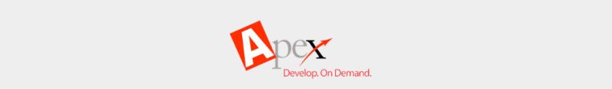 Apex is a popular programming language