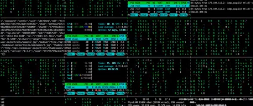Cover image for Run Commands on a Remote Machine via SSH