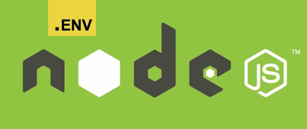 Cover image for Demystifying NODE_ENV var