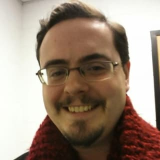 Chris Allnutt profile picture