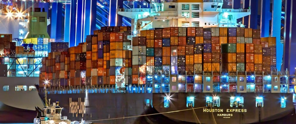 Cover image for Demystifying Containers