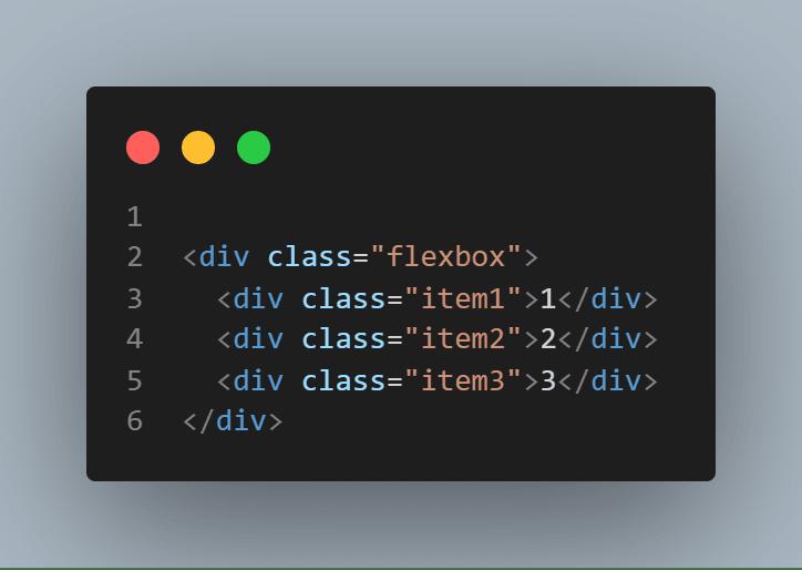 flex-html