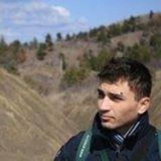 Alexandru Florea profile picture