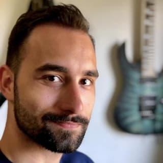 David Berri profile picture