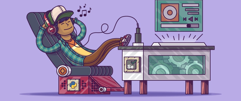 Cover image for Asana Automatization with Python.