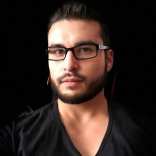 Antonio Sánchez profile picture