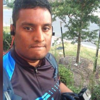 Vinodh Thiagarajan profile picture