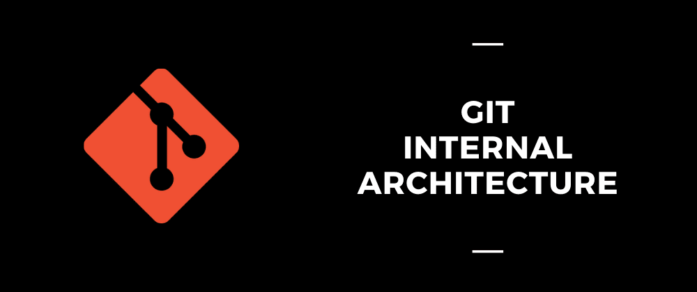 Cover image for Git internal architecture 🏛