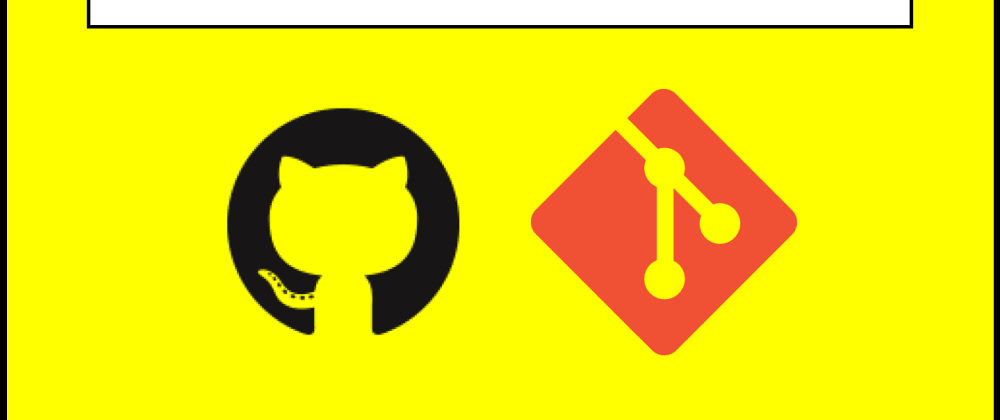 Cover image for Collaborating with others on Github with Git