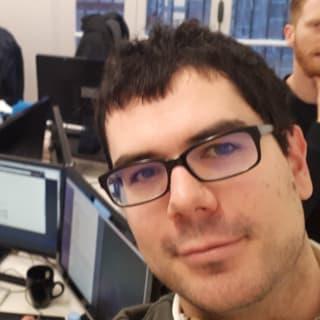 Mathieu Ferment profile picture